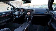 Opel Astra vs Peugeot 308 vs Renault Megane  - Immagine: 19