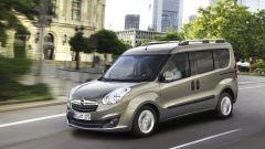 Opel Combo 2012 - Immagine: 1