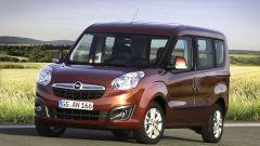 Opel Combo 2012 - Immagine: 2