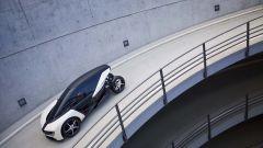 Opel RAK e: le nuove foto in HD - Immagine: 23