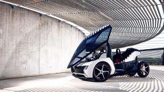 Opel RAK e: le nuove foto in HD - Immagine: 13