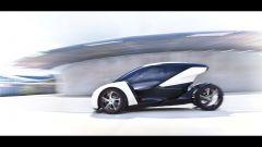Opel RAK e: le nuove foto in HD - Immagine: 19