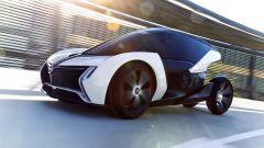Opel RAK e: le nuove foto in HD - Immagine: 1