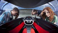 Opel RAK e: le nuove foto in HD - Immagine: 10