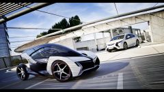 Opel RAK e: le nuove foto in HD - Immagine: 6