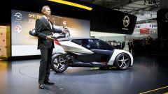 Opel RAK e: le nuove foto in HD - Immagine: 8