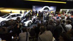 Opel RAK e: le nuove foto in HD - Immagine: 2