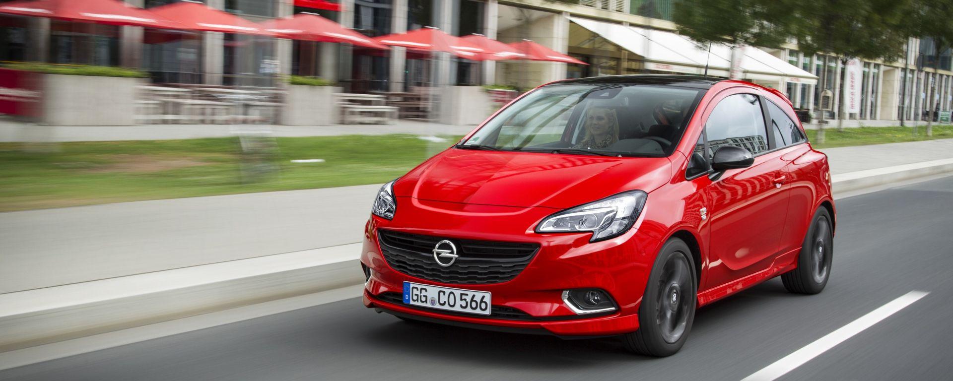Opel Corsa 1.0 Turbo 115 cv b-Color