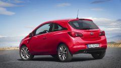 Opel Corsa 1.0 Turbo 115 cv b-Color - Immagine: 9