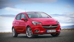 Opel Corsa 1.0 Turbo 115 cv b-Color - Immagine: 7