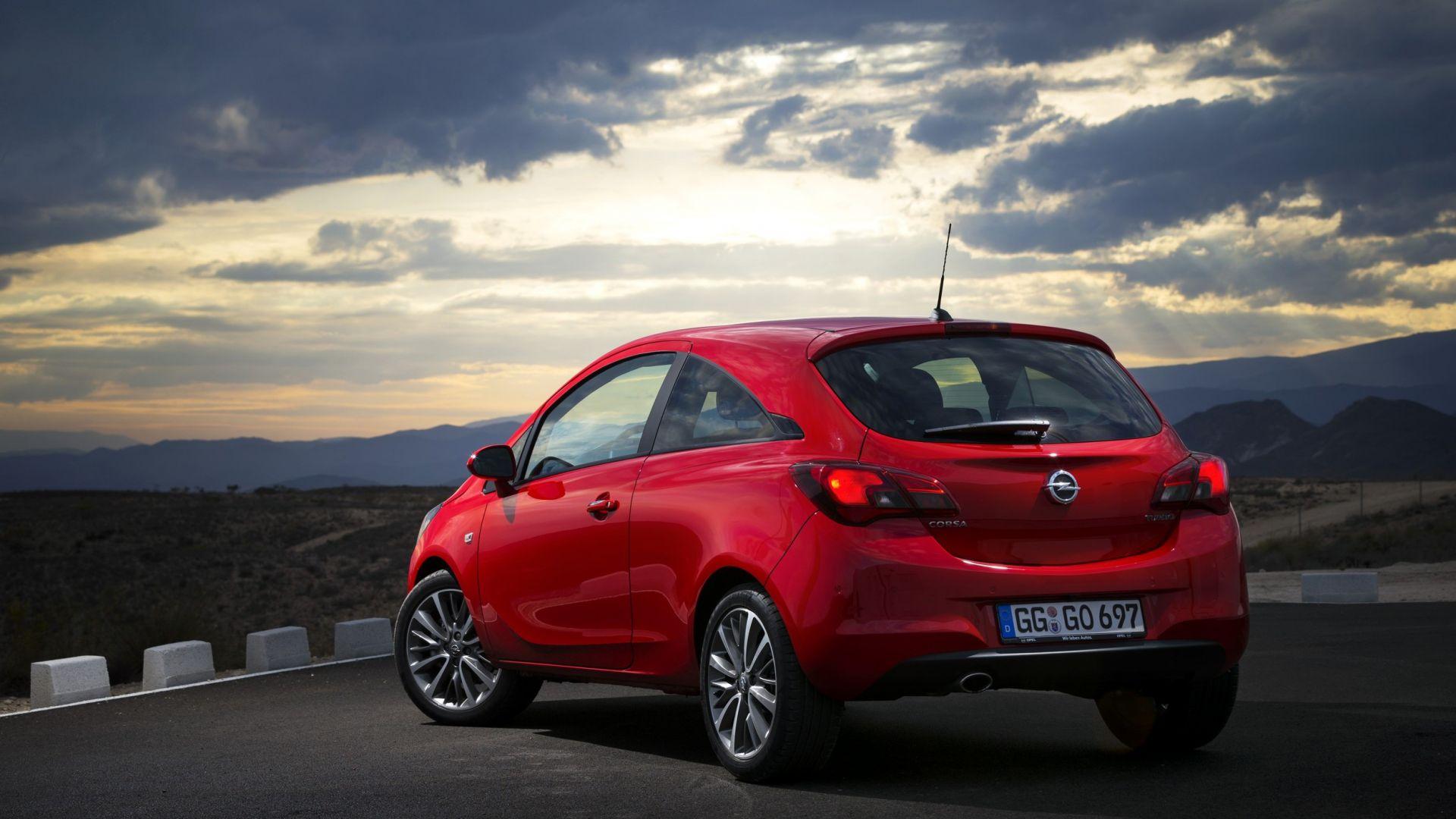 Nuova Opel Corsa - Al volante della 1.0 Ecotec 115 CV