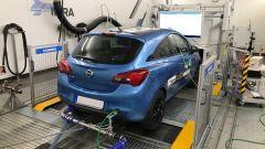 Opel Corsa 1.0 benzina, 4 stelle Green NCAP