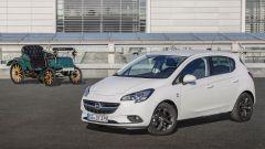 Opel Corsa 120° Anniversary