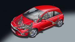 Opel Corsa 2015 - Immagine: 66