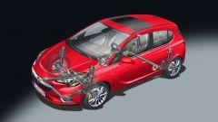 Opel Corsa 2015 - Immagine: 65