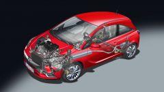 Opel Corsa 2015 - Immagine: 64