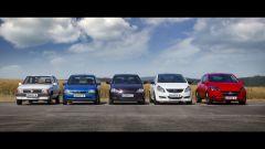 Opel Corsa 2015 - Immagine: 39