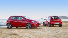Opel Corsa 2015 - Immagine: 2