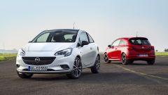 Opel Corsa 2015 - Immagine: 15