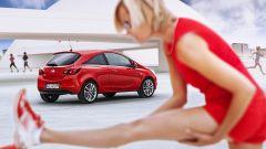 Opel Corsa 2015 - Immagine: 20