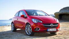 Opel Corsa 2015 - Immagine: 19