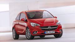Opel Corsa 2015 - Immagine: 21