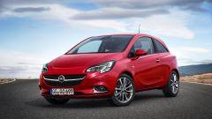 Opel Corsa 2015 - Immagine: 24
