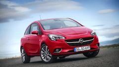 Opel Corsa 2015 - Immagine: 25