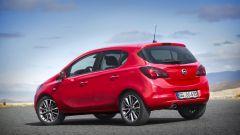 Opel Corsa 2015 - Immagine: 16