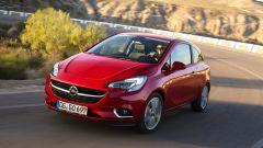 Opel Corsa 2015 - Immagine: 12