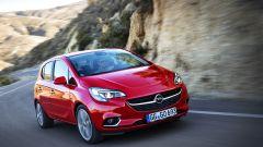 Opel Corsa 2015 - Immagine: 7