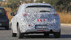 Nuova Opel Corsa, debutto entro il 2019. Sarà un peso piuma - Immagine: 8