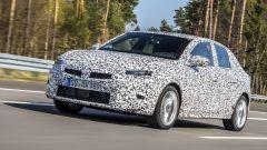Nuova Opel Corsa, ci siamo quasi. Il debutto entro l'estate - Immagine: 14