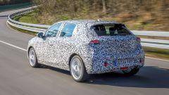 Nuova Opel Corsa, ci siamo quasi. Il debutto entro l'estate - Immagine: 11
