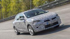 Nuova Opel Corsa, ci siamo quasi. Il debutto entro l'estate - Immagine: 12