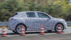 Nuova Opel Corsa, ci siamo quasi. Il debutto entro l'estate - Immagine: 13