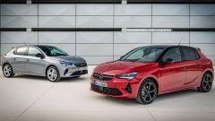 Opel Corsa-e: debutta l'allestimento GS Line