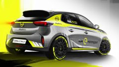 Opel Corsa-e Rally, nel 2020 un campionato monomarca