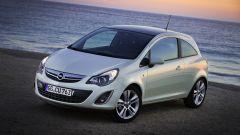 Opel Corsa Ecoflex 2011 - Immagine: 3