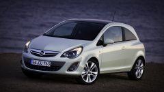 Opel Corsa Ecoflex 2011 - Immagine: 9