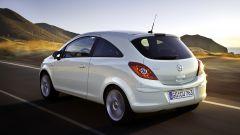 Opel Corsa Ecoflex 2011 - Immagine: 7
