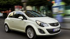 Opel Corsa Ecoflex 2011 - Immagine: 1