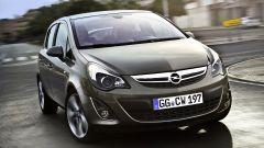 Opel Corsa Ecoflex 2011 - Immagine: 13