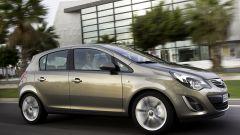 Opel Corsa Ecoflex 2011 - Immagine: 14