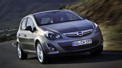 Opel Corsa Ecoflex 2011 - Immagine: 10