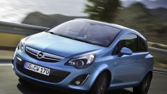 Opel Corsa Ecoflex 2011 - Immagine: 4