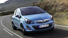 Opel Corsa Ecoflex 2011 - Immagine: 5