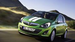 Opel Corsa Ecoflex 2011 - Immagine: 15