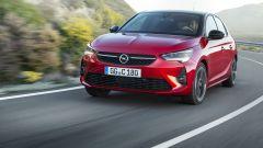 Nuova Opel Corsa 2020, la formula di acquisto per neopatentati