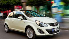 Opel Corsa GPL Tech - Immagine: 1